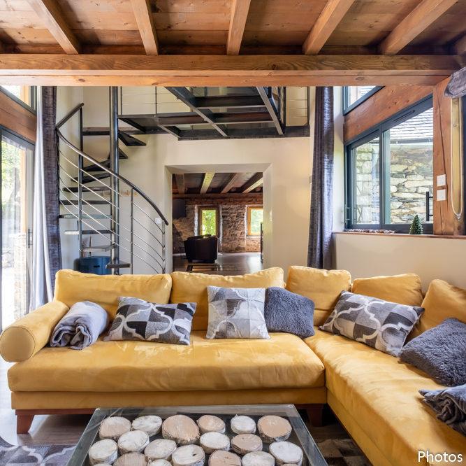 Photos pour architectes d'intérieur